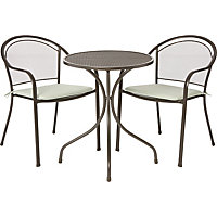 Ontario Bistro Set - Collect in Store