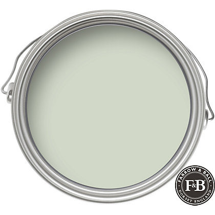 Image for Farrow & Ball Estate No.204 Pale Powder - Matt Emulsion Paint - 2.5L from StoreName