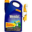 Weedol Pathclear Gun! Ready to Use Weedkiller - 3L