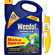 Weedol Gun! Pathclear Ready To Use Weedkiller Power Sprayer - 5L