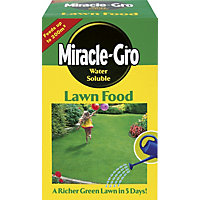 Miracle-Gro Water Soluble Lawn Food - 200M2