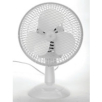 TX-701D 7 Inch Desk Fan