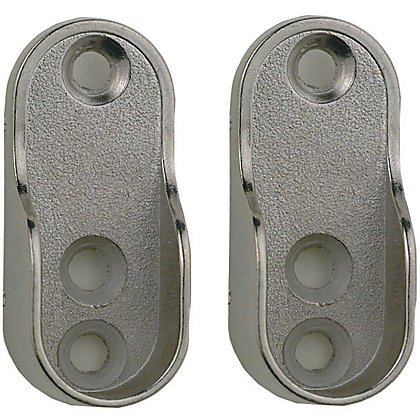 Image for Sockets Oval Chrome Plated from StoreName