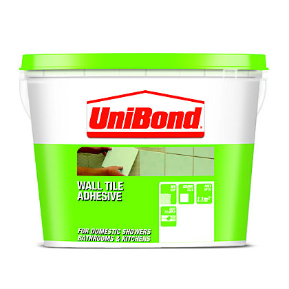 Image for UniBond Waterproof Adhesive Economy from StoreName