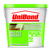 Unibond Waterproof Tile Adhesive - Large
