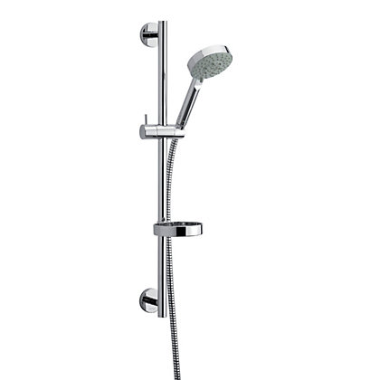 Image for Damixa Kudos Grande Shower Set from StoreName