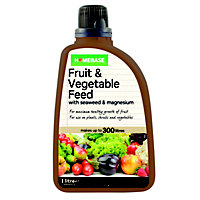 Homebase Fruit and Vegetable Feed - 1L