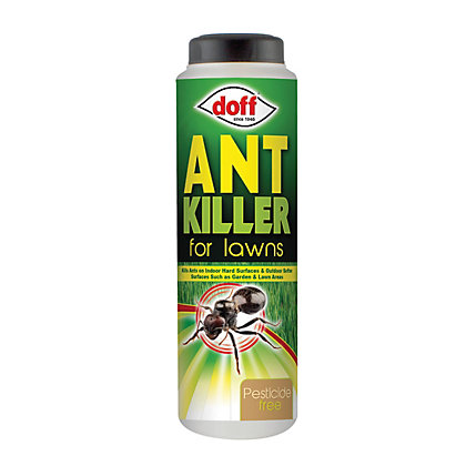 Image for Doff Ant Killer for Lawns - 200g from StoreName