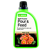 Homebase Multi-Purpose Pour and Feed - 1L