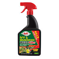 Doff Ivy And Brushwood Weed Killer - 1L