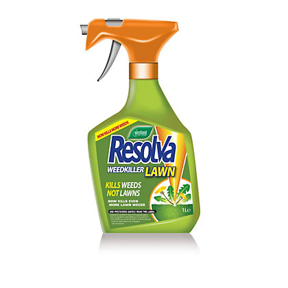 Image for Resolva Lawn Weed Killer - 1L from StoreName