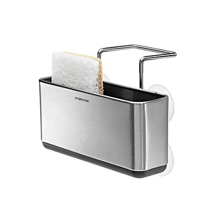 Image for Simplehuman Slim Sink Caddy from StoreName