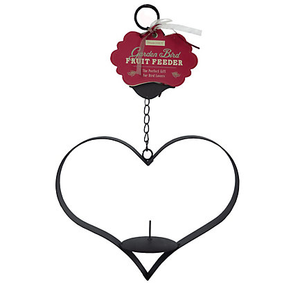 Image for Heart Fruit Feeder from StoreName