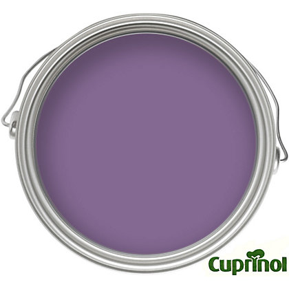 Image for Cuprinol Garden Shades Purple Pansy - 1L from StoreName