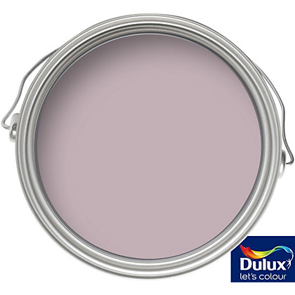 Image for Dulux Dusted Fondant - Matt Emulsion Colour Paint - 50ml Tester from StoreName