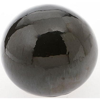 Image for Bronze Sphere Garden Ornament - 35cm from StoreName