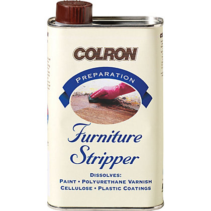 Image for Colron Furniture Stripper - 500ml from StoreName