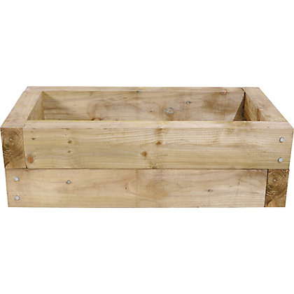 Image for Forest Sleeper Raised Bed from StoreName