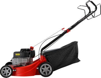 Sovereign 150cc Petrol Self-propelled Rotary Lawnmower - 40cm