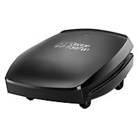 George Foreman 18471 Family 4 Portion Family Grill