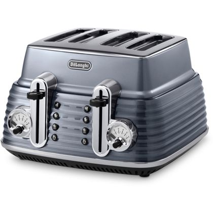 Delonghi Coffee Maker Homebase : De Longhi Dragon 4 2kW Oil Filled Radiator.