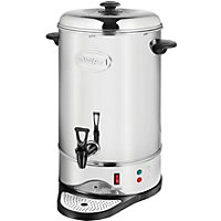 Swan 20 Litre Stainless Steel Urn.