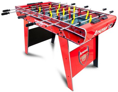 Arsenal FC 4FT Football Table Game.