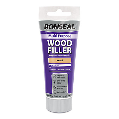 Image for Ronseal Wood Hardener - Natural - 100g from StoreName