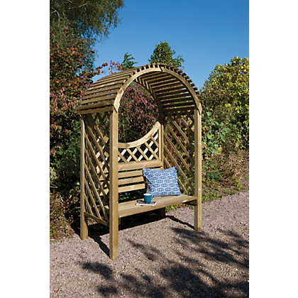Image for Rowlinson Keswick Arbour from StoreName