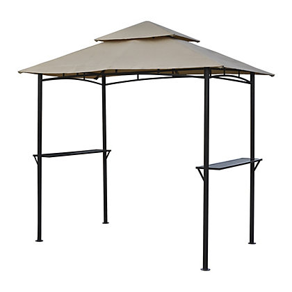 Image for Rowlinson Roma BBQ Gazebo from StoreName