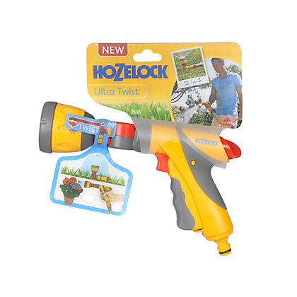 Image for Hozelock Ultra Twist Gun from StoreName