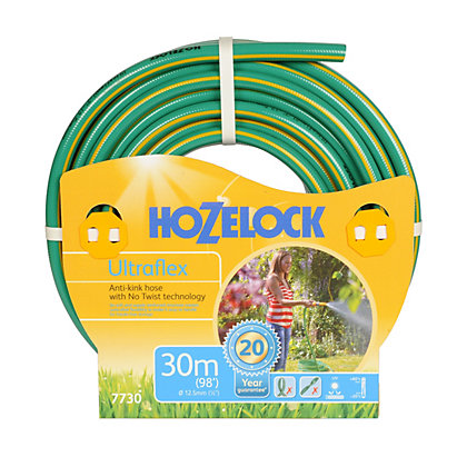Image for Hozelock Ultra Flex Hose - 30m from StoreName