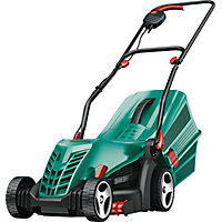 Bosch Rotak 34-13 Electric Rotary Lawn Mower