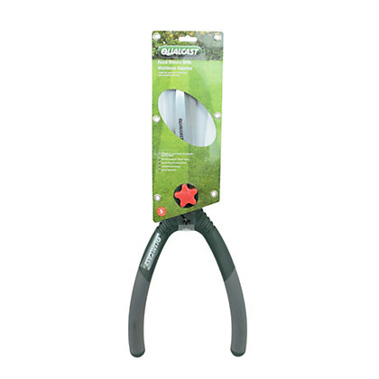 Image for Qualcast Hand Shears with Wishbone Handles from StoreName