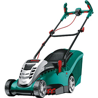 Image for Bosch Rotak 37-36 LI Ergoflex Cordless Rotary Lawn Mower from StoreName