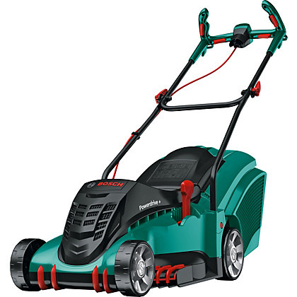 Image for Bosch Rotak 40-17 Ergoflex Electric Rotary Lawn Mower from StoreName