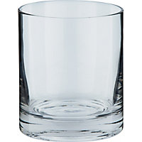 Everyday Glass Tumbler