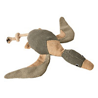 Ernest Charles Duck Dog Toy