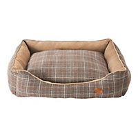 Ernest Charles Dog Bed - Large