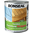 Ronseal Garden Furniture Stripper - 750ml