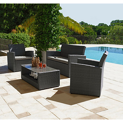 Two Story Eichler also Product Homebase Rattan Wall Cone 30cm 9995024160007605 additionally  besides Garden Furniture Uk as well Garden Furniture On Sale. on homebase rattan garden furniture