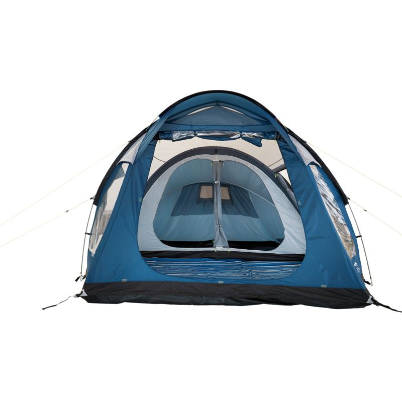 Trespass  Man  Room Tunnel Tent Review