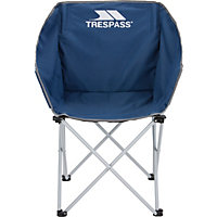 Trespass Adults Bucket Camping Chair.