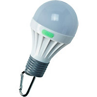 Uni-Com 3 LED Light Bulb Pack.