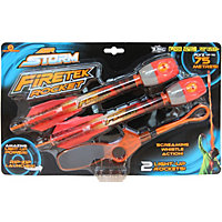 Air Storm Firetek Rockets.