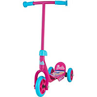 Barbie Tri Scooter.