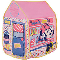 Minnie Play Tent with Accessories.