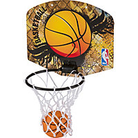 NBA Basketball Set.