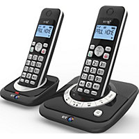 BT Cordless Telephone with Answer Machin