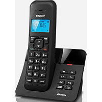 Binatone Luna Cordless Telephone with An